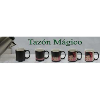 TAZÓN MAGICO